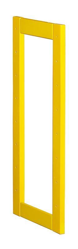 Rahmen offen - Höhe 82.6 cm