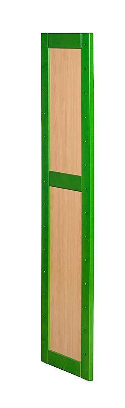Rahmen mit Füllung - Höhe 140 cm