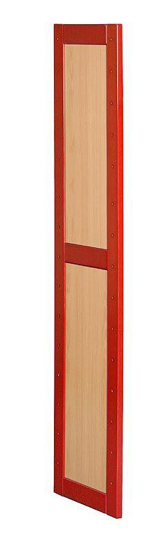 Rahmen mit Füllung - Höhe 178.5 cm