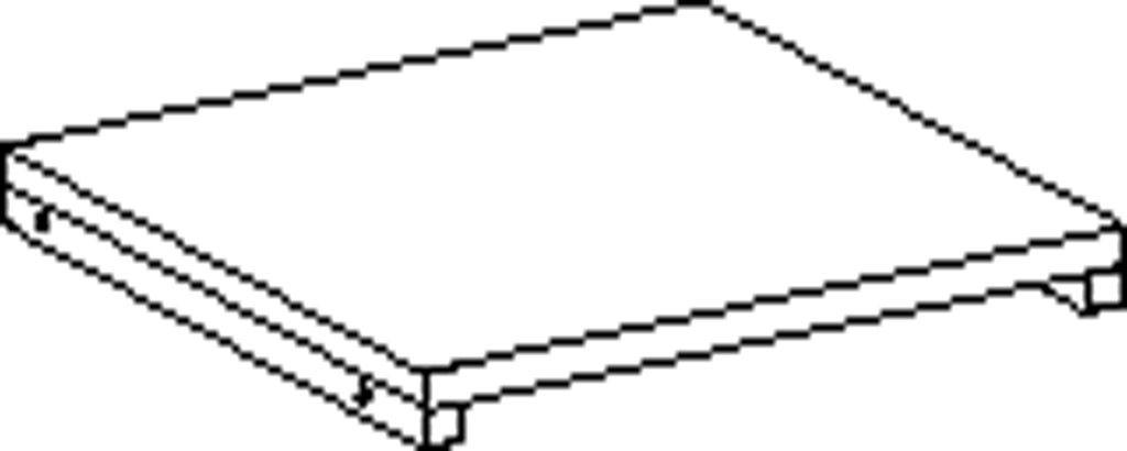 Feststellenboen 40 cm