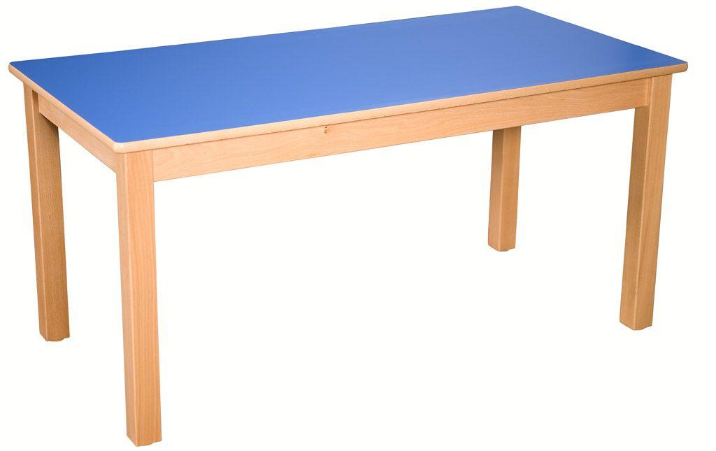 Tisch 140 x 70 cm