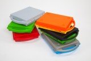 Plastik-Schubfach SmartCase®
