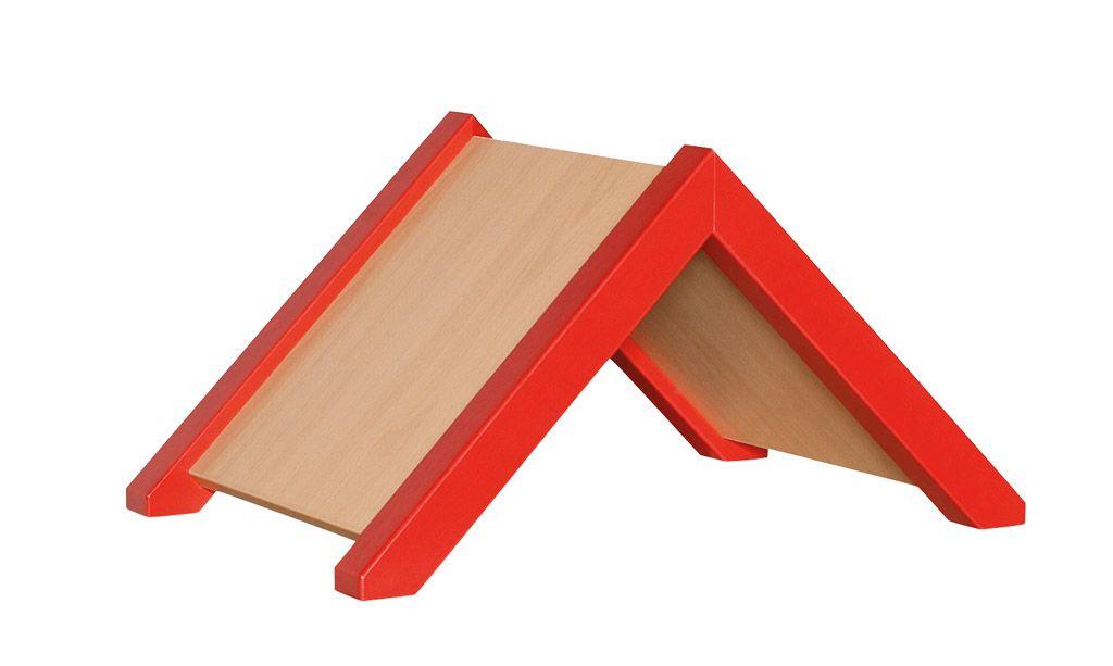 Kleines Dach