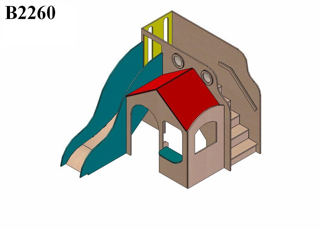 Spielburg B2260