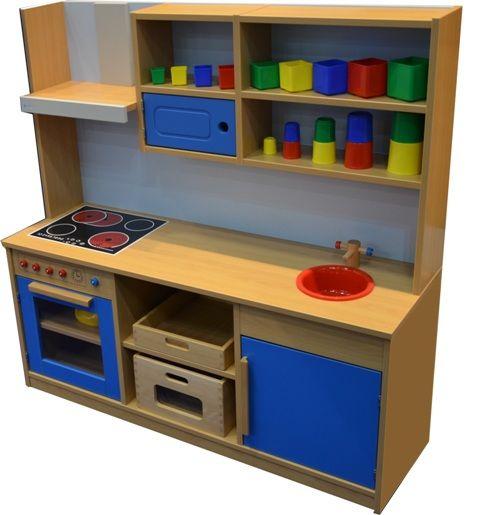 Kombinierte Küche