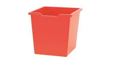 Plastik-box N3 JUMBO - rot Gratnells