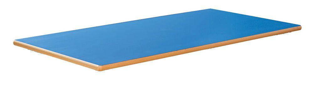 Formica Platte 130 x 50 cm