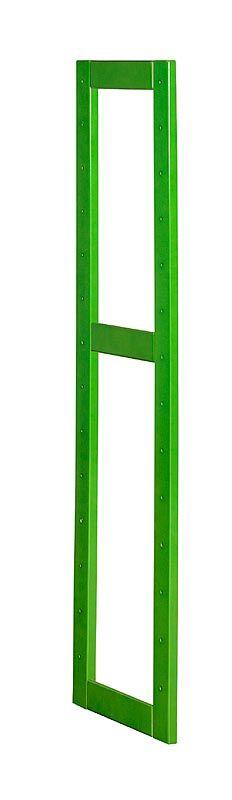 Rahmen offen - Höhe 140 cm