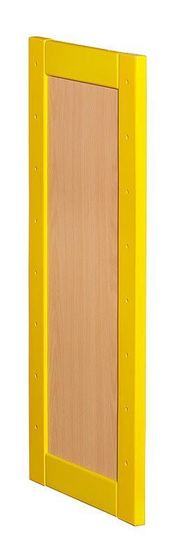 Rahmen mit Füllung - Höhe 82.6 cm