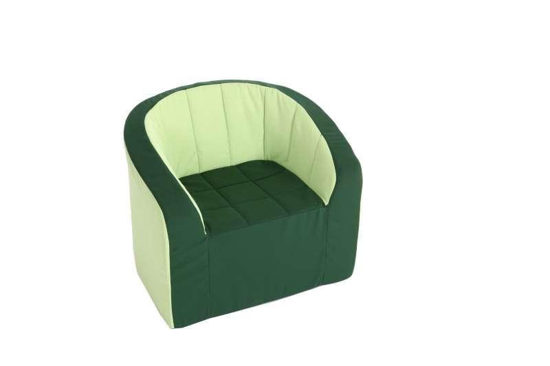 Sessel / light grün