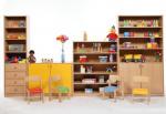 Möbel für Kindergarten