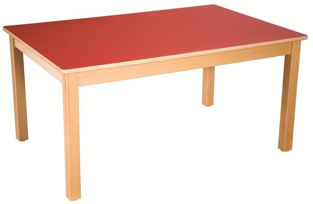 Tisch 120 x 80 cm