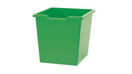 Plastik-box N3 JUMBO - grün Gratnells