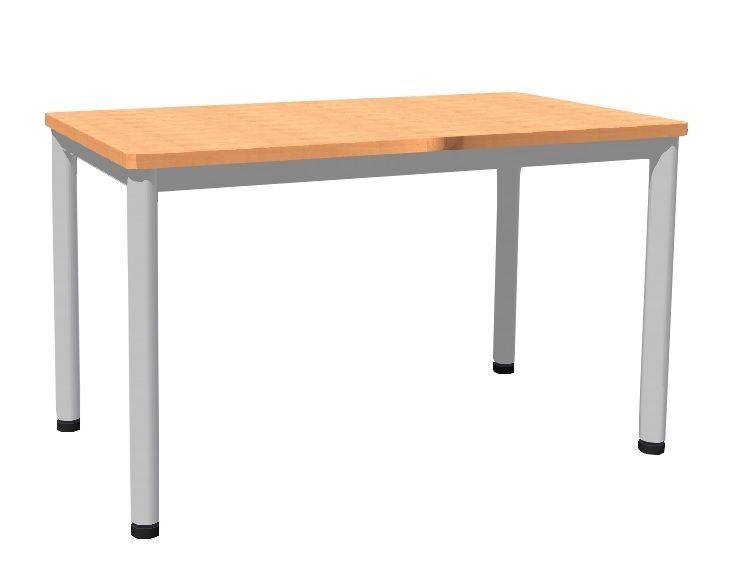 Tisch 120 x 80 cm mit