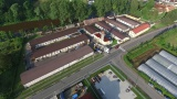 Unsere Fabrik im Horazdovice