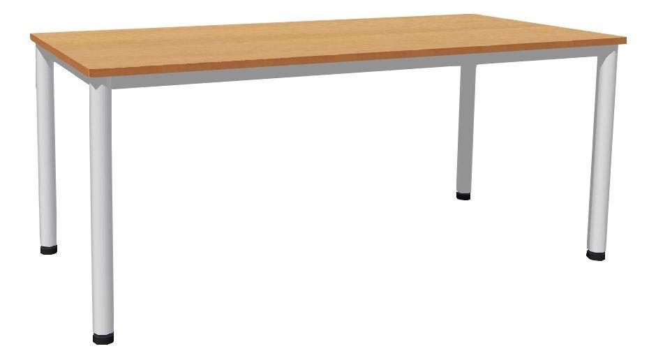 Tisch 180 x 80 cm mit